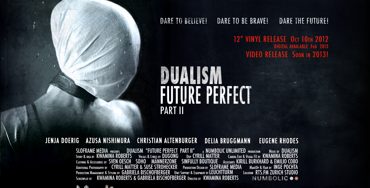 Dualism Future Perfect Part 2